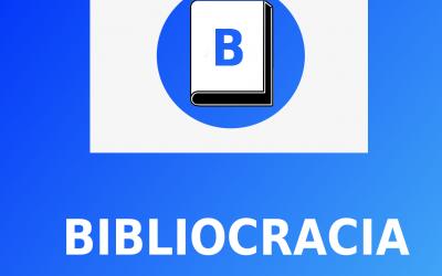 """BIBLIOCRACIA 1X05 """"CÓMICS"""""""