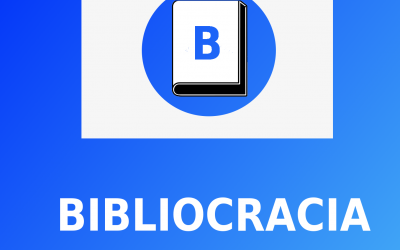 BIBLIOCRACIA 1X08 CIENCIA FICCION – 1º PARTE